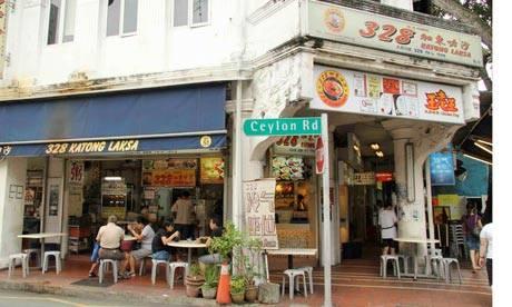 10 thiên đường ăn uống giá rẻ ở Singapore