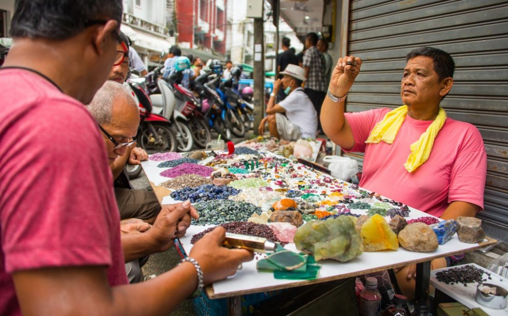 Di Thai xem doi tuyen Viet Nam, canh giac cac tro lua dao pho bien hinh anh 5