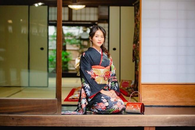 Kha Ngan bat mi kinh nghiem du lich co do Kyoto hinh anh 2