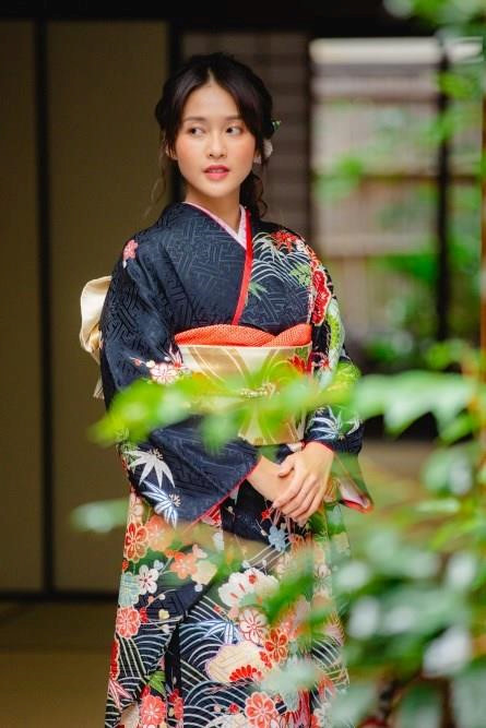 Kha Ngan bat mi kinh nghiem du lich co do Kyoto hinh anh 3