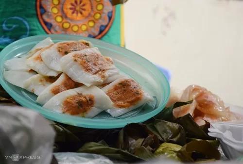Bánh HuếẢnh: Thanh Tuyết.
